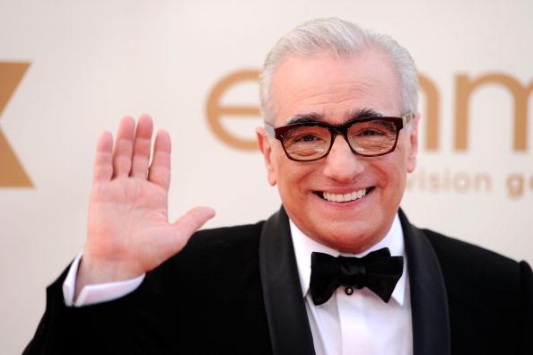 Martin Scorsese「63rd Annual Primetime Emmy Awards - Arrivals」:写真・画像(0)[壁紙.com]