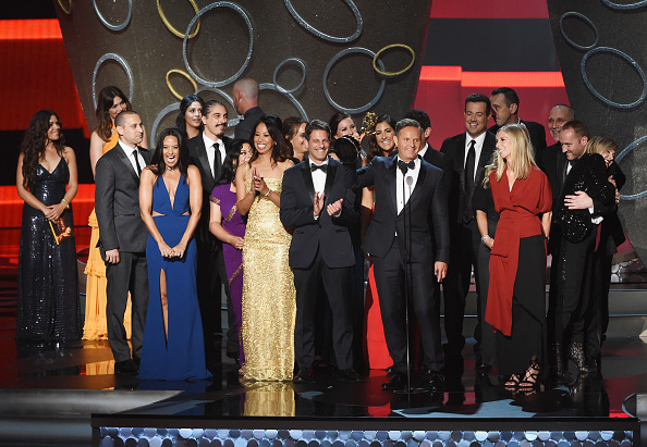 The Voice - Television Show「68th Annual Primetime Emmy Awards - Show」:写真・画像(1)[壁紙.com]