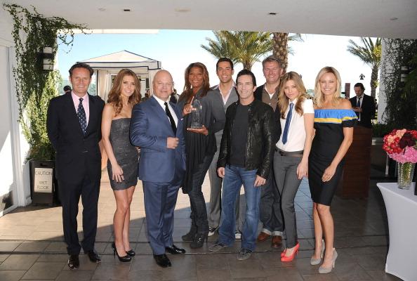 AnnaLynne McCord「People's Choice Awards 2011 Press Conference」:写真・画像(13)[壁紙.com]