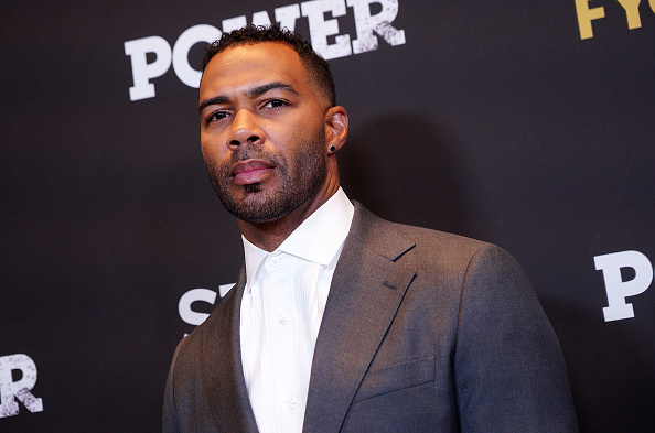 "Contemplation「For Your Consideration Event For Starz's ""Power"" - Arrivals」:写真・画像(17)[壁紙.com]"