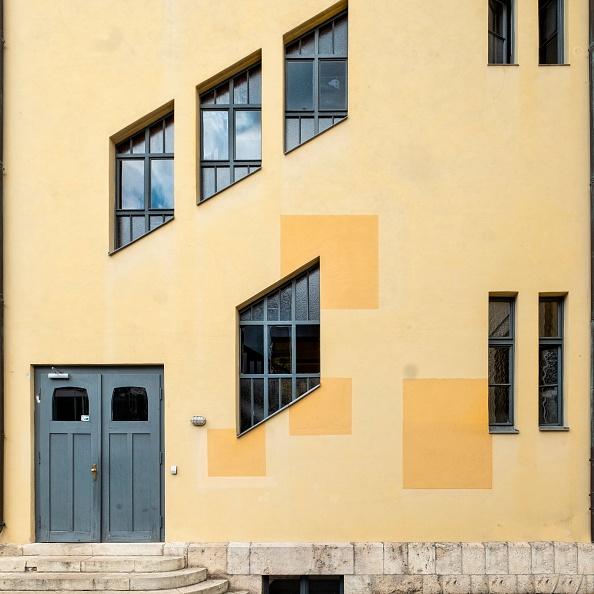 Full Frame「Main Building」:写真・画像(17)[壁紙.com]