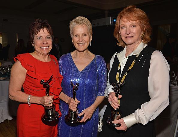 Philanthropist「WIN Awards By Women's Image Network - Red Carpet」:写真・画像(8)[壁紙.com]