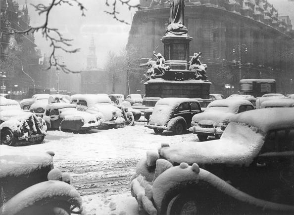 雪「Snow Bound」:写真・画像(17)[壁紙.com]
