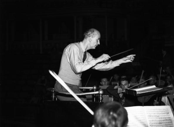 Conductor's Baton「Furtwangler」:写真・画像(9)[壁紙.com]