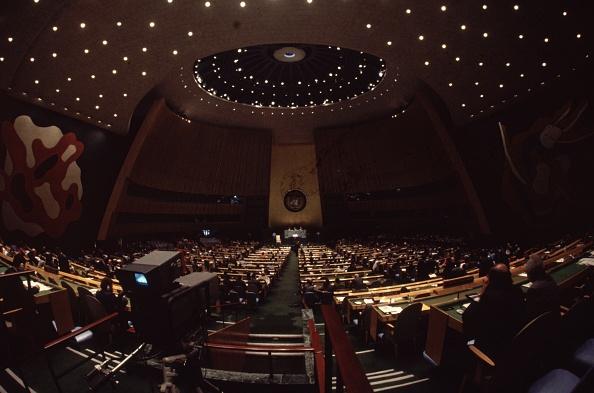 United Nations General Assembly「General Assembly」:写真・画像(15)[壁紙.com]