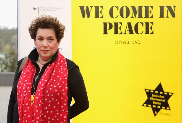 Jewish Film Festival「19th Jewish Filmfestival Berlin & Potsdam - Opening Gala」:写真・画像(14)[壁紙.com]