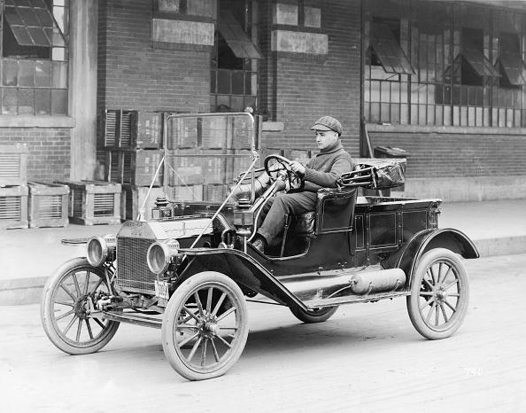 Ford Motor Company「Model T Ford」:写真・画像(18)[壁紙.com]