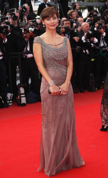 ナタリー インブルーリア「'Robin Hood' Premiere - 63rd Cannes Film Festival」:写真・画像(12)[壁紙.com]