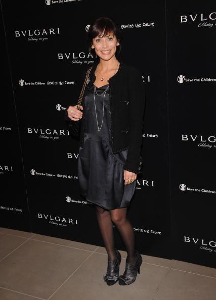 Ian Gavan「Vogue/Bvlgari - Charity Reception Arrivals」:写真・画像(19)[壁紙.com]