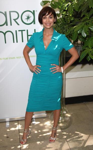 Gareth Cattermole「Tara Smith Hair Products Launch」:写真・画像(0)[壁紙.com]