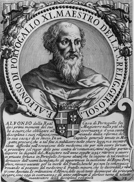 Profile View「Alfonso I」:写真・画像(8)[壁紙.com]