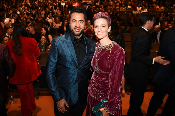Getty Images「2019 Glamour Women Of The Year Awards - Show」:写真・画像(11)[壁紙.com]