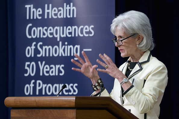 Danger「Kathleen Sebelius Releases 50th Anniversary Report On Smoking And Health」:写真・画像(10)[壁紙.com]