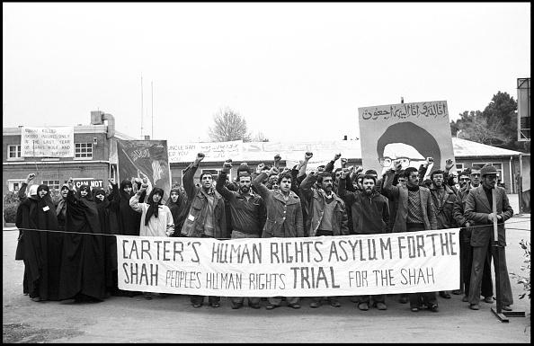 人質「Students Chant Slogans」:写真・画像(5)[壁紙.com]
