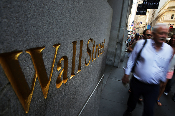 Economy「Global Markets Continue Last Week's Steep Decline」:写真・画像(17)[壁紙.com]