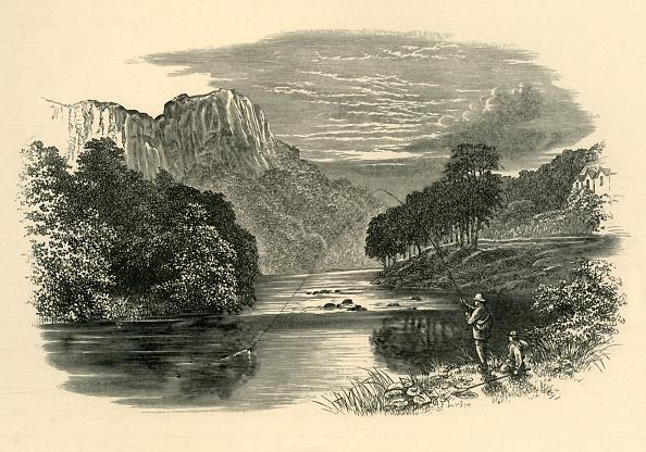 Derwent Water「On The Derwent」:写真・画像(17)[壁紙.com]