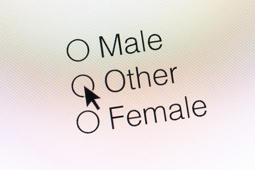コンピューター「Transgender selection web icons」:スマホ壁紙(16)