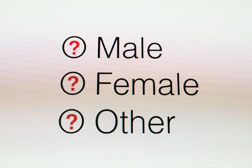 コンピューター「Transgender selection web icons」:スマホ壁紙(17)