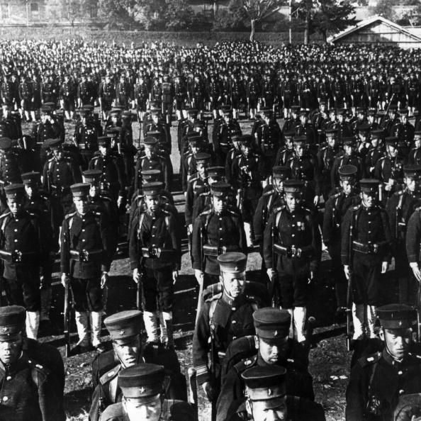 Emperor Of Japan「Japanese Infantry」:写真・画像(11)[壁紙.com]