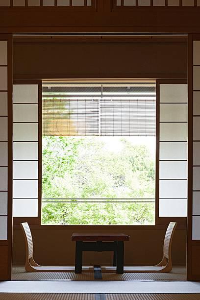 Japanese inn:スマホ壁紙(壁紙.com)