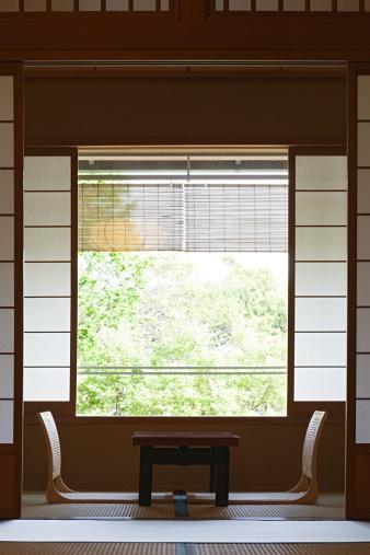 Tatami Mat「Japanese inn」:スマホ壁紙(8)