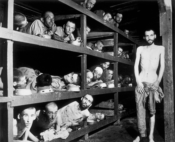 Concentration Camp「Buchenwald」:写真・画像(10)[壁紙.com]