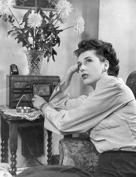 Radio「Kay Kendall」:写真・画像(11)[壁紙.com]