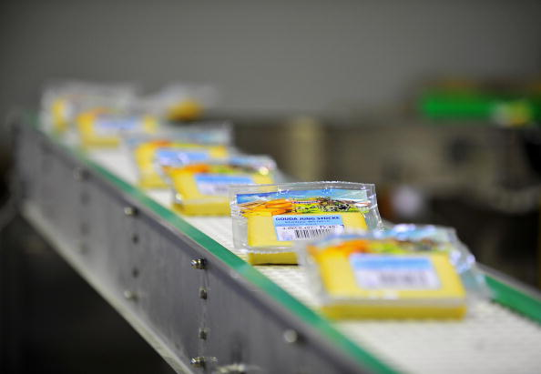 Cheese「Production Line At Dairy Nordmilch」:写真・画像(8)[壁紙.com]