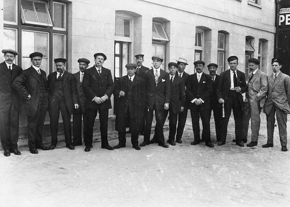 スチュワーデス「Titanic Crewmen」:写真・画像(12)[壁紙.com]
