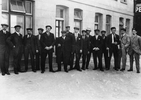 Asking「Titanic Crewmen」:写真・画像(6)[壁紙.com]