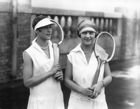 Hosiery「Tennis Costume」:写真・画像(13)[壁紙.com]