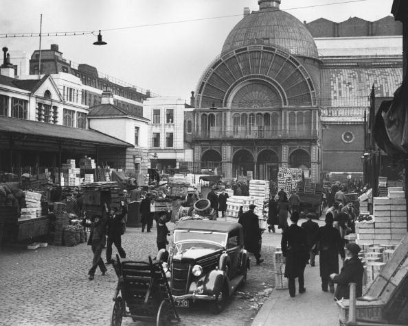 Covent Garden「Covent Garden Market」:写真・画像(13)[壁紙.com]
