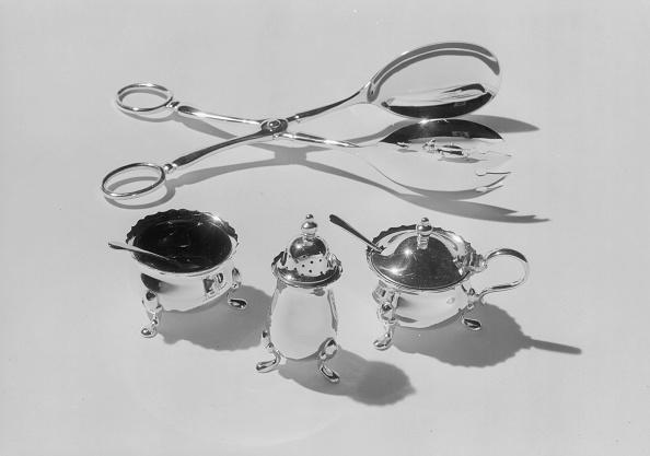 Condiment「Silverware」:写真・画像(14)[壁紙.com]