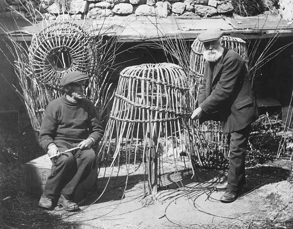 Lands End - Cornwall「Lobster Pots」:写真・画像(5)[壁紙.com]