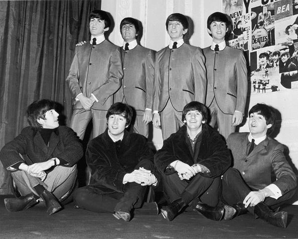 Wax Figure「Wax Beatles」:写真・画像(9)[壁紙.com]