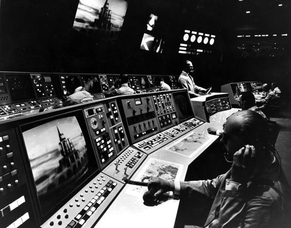 Space Mission「Control Centre」:写真・画像(15)[壁紙.com]