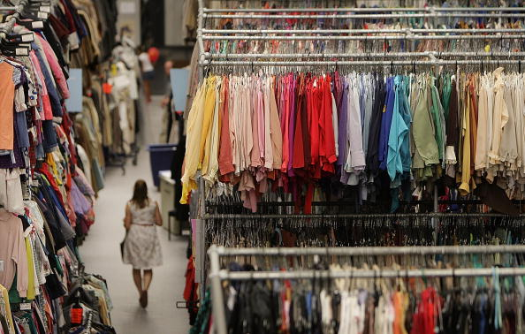Garment「Angels Costumiers Houses The Largest Set Of Costumes In The World」:写真・画像(18)[壁紙.com]