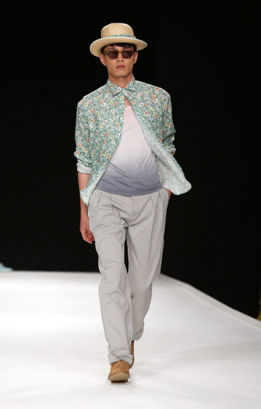 YMC - Designer Label「YMC - London Collections: MEN SS14」:写真・画像(2)[壁紙.com]
