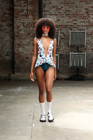 Panties「BenchBody SS18 Presentation」:写真・画像(6)[壁紙.com]