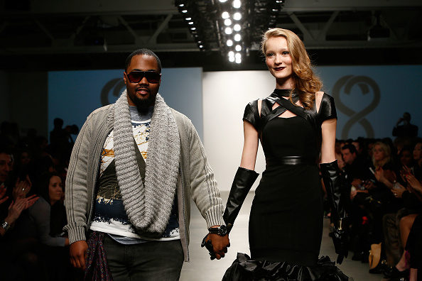 Pier 59「Nolcha Fashion Week New York 2013 Presented By RUSK - Studio 6th Sense」:写真・画像(11)[壁紙.com]