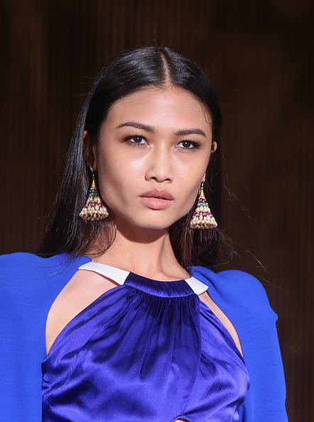 Samarkand「Fashion Show By Loris Diran & Guli」:写真・画像(4)[壁紙.com]