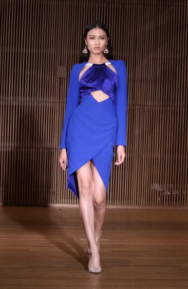 Samarkand「Fashion Show By Loris Diran & Guli」:写真・画像(10)[壁紙.com]