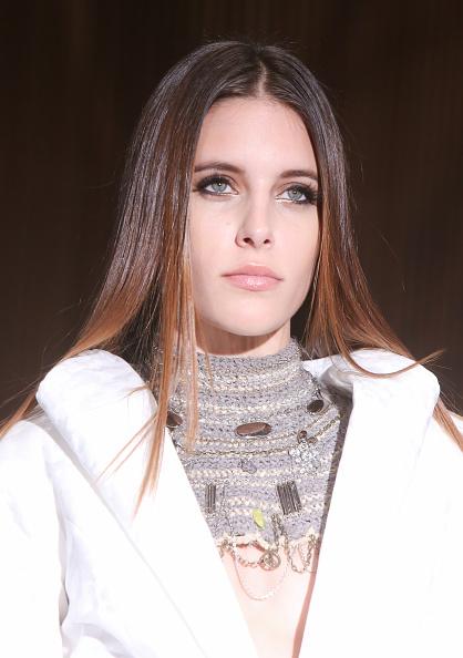 Samarkand「Fashion Show By Loris Diran & Guli」:写真・画像(5)[壁紙.com]