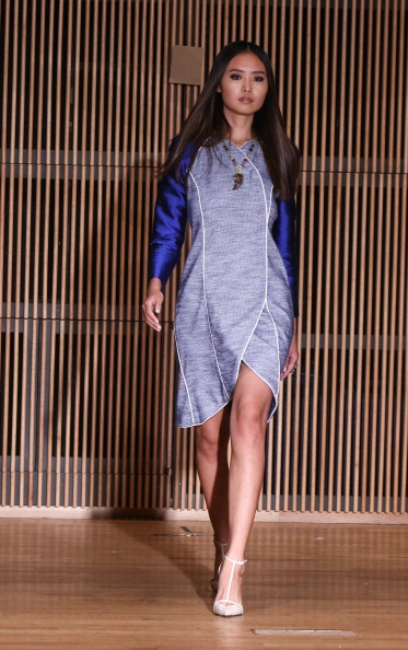 Samarkand「Fashion Show By Loris Diran & Guli」:写真・画像(11)[壁紙.com]