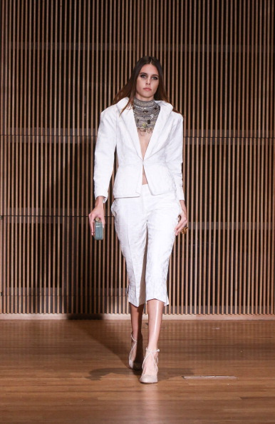 Samarkand「Fashion Show By Loris Diran & Guli」:写真・画像(18)[壁紙.com]