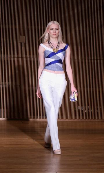 Samarkand「Fashion Show By Loris Diran & Guli」:写真・画像(13)[壁紙.com]