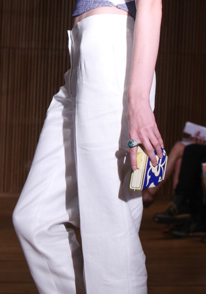 Samarkand「Fashion Show By Loris Diran & Guli」:写真・画像(7)[壁紙.com]