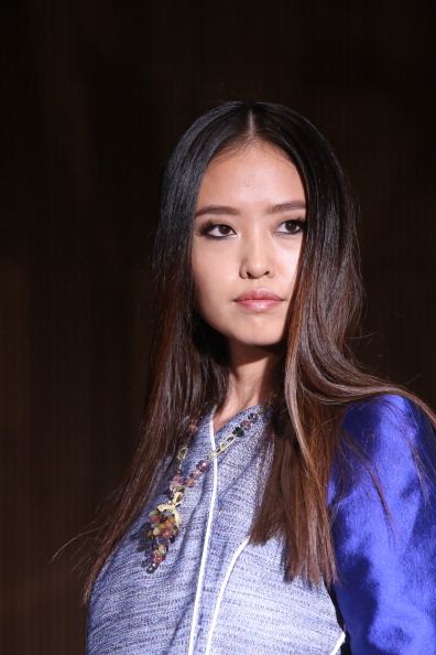 Samarkand「Fashion Show By Loris Diran & Guli」:写真・画像(6)[壁紙.com]