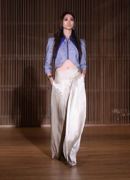 Samarkand「Fashion Show By Loris Diran & Guli」:写真・画像(19)[壁紙.com]
