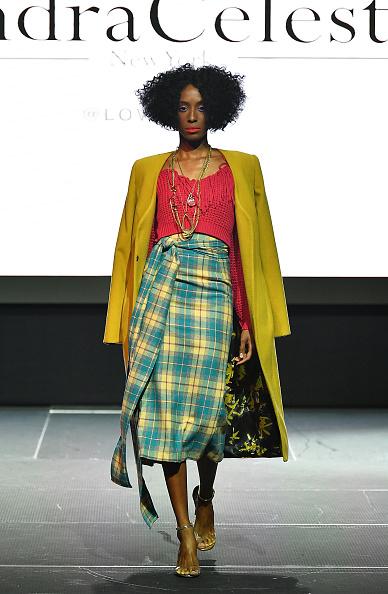Silver Shoe「Harlem's Fashion Row - Runway - September 2018 - New York Fashion Week」:写真・画像(1)[壁紙.com]